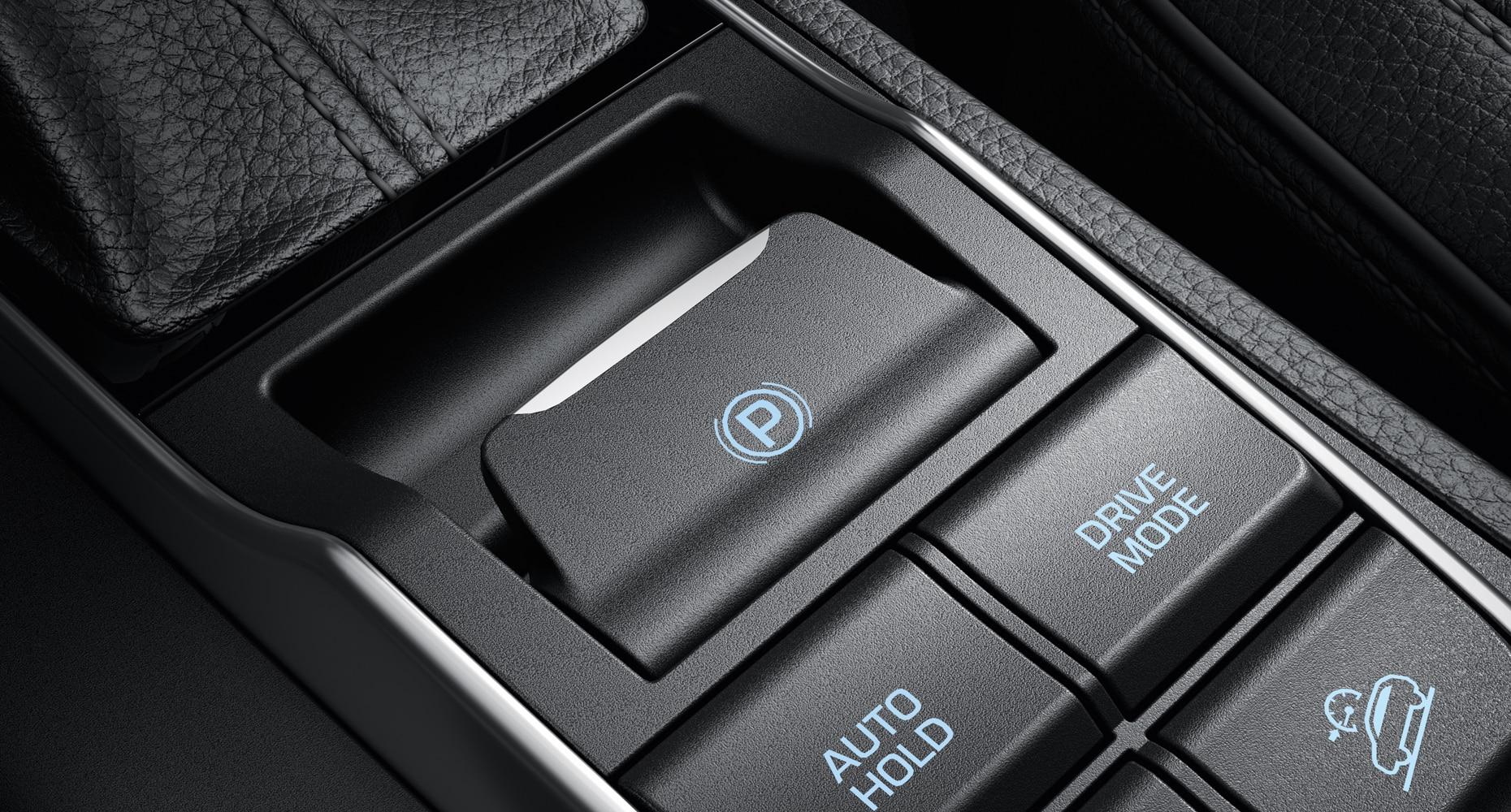 Drive Mode Select