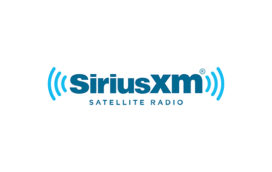 Radio satellite Sirius XM<sup>MC